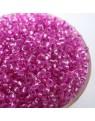 Perles de rocaille, violet - 2 mm - x1500