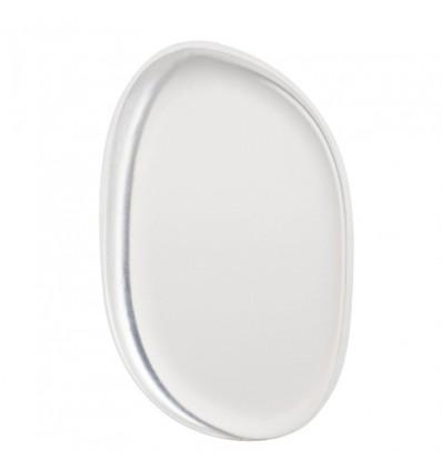 Eponge de maquillage en silicone