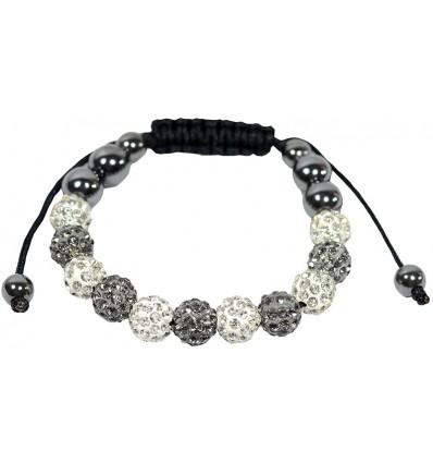 Bracelet shamballa