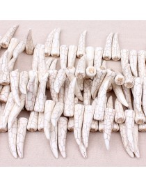 Fourniture bijoux corne os