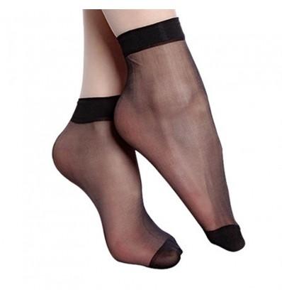 Collants socquettes