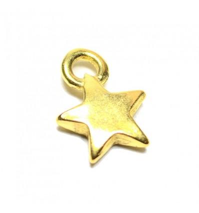 Breloque charms étoile